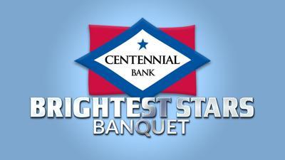 Centennial Bank Brightest Stars Banquet