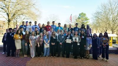 Dardanelle High School FBLA