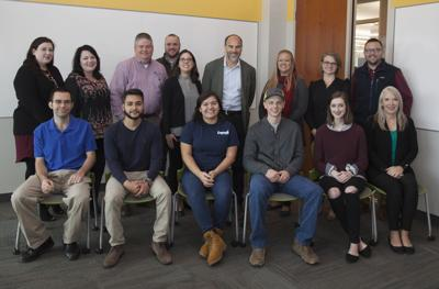 ATU students partner with Denali to solve problem
