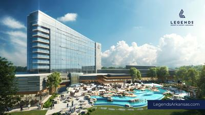 Legends Resort & Casino Arkansas