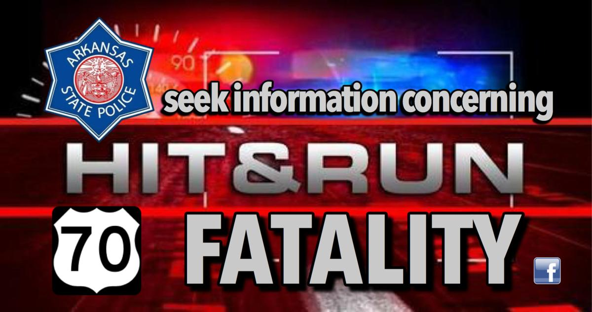 ASP asks for public assistance in Pulaski County hit & run fatality investigation