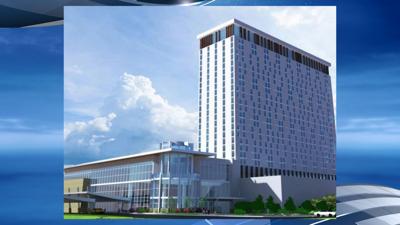 Gulfside Casino Partnership
