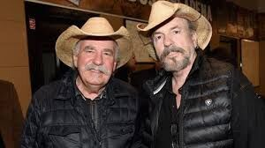 The Bellamy Brothers perform at the Pope County Fair Tonight at 9 p.m.