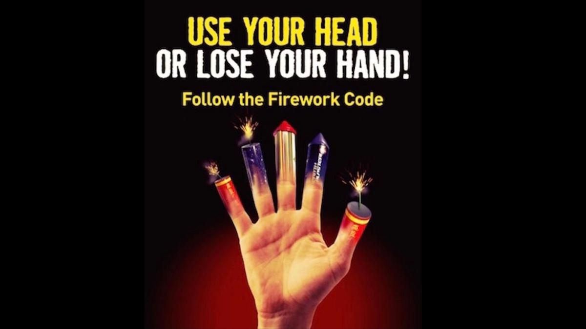 Firework Safety Tips: Keep your family and friends safe this 4th of July