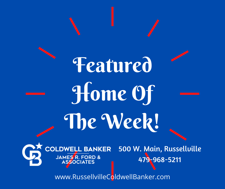 Coldwell Banker Featured Home of the Week