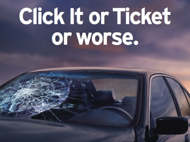 Buckle up Arkansas: Statewide ClIck It or Ticket campaign set May 24-June 6