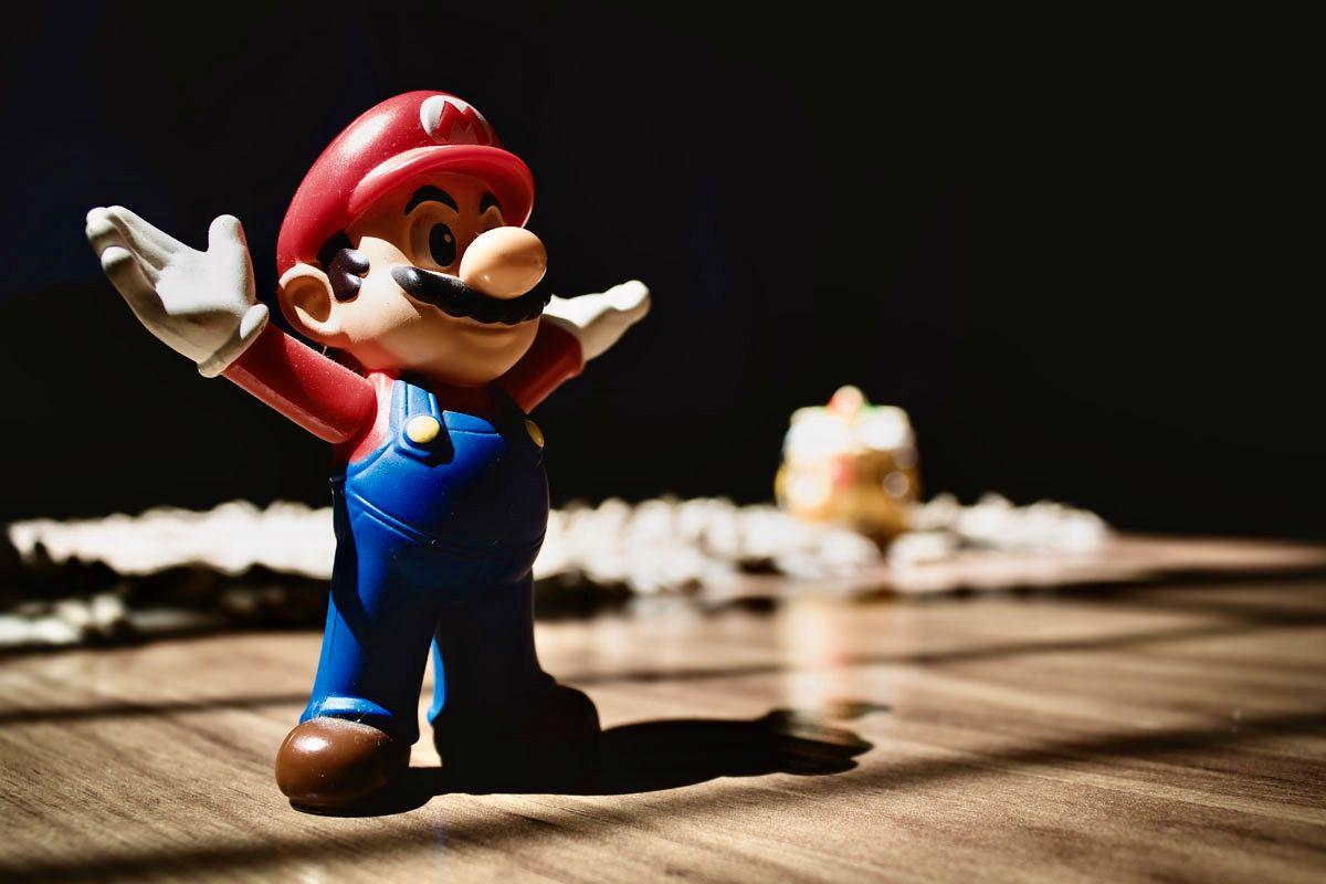 National Video Game Day – July 8, 2020