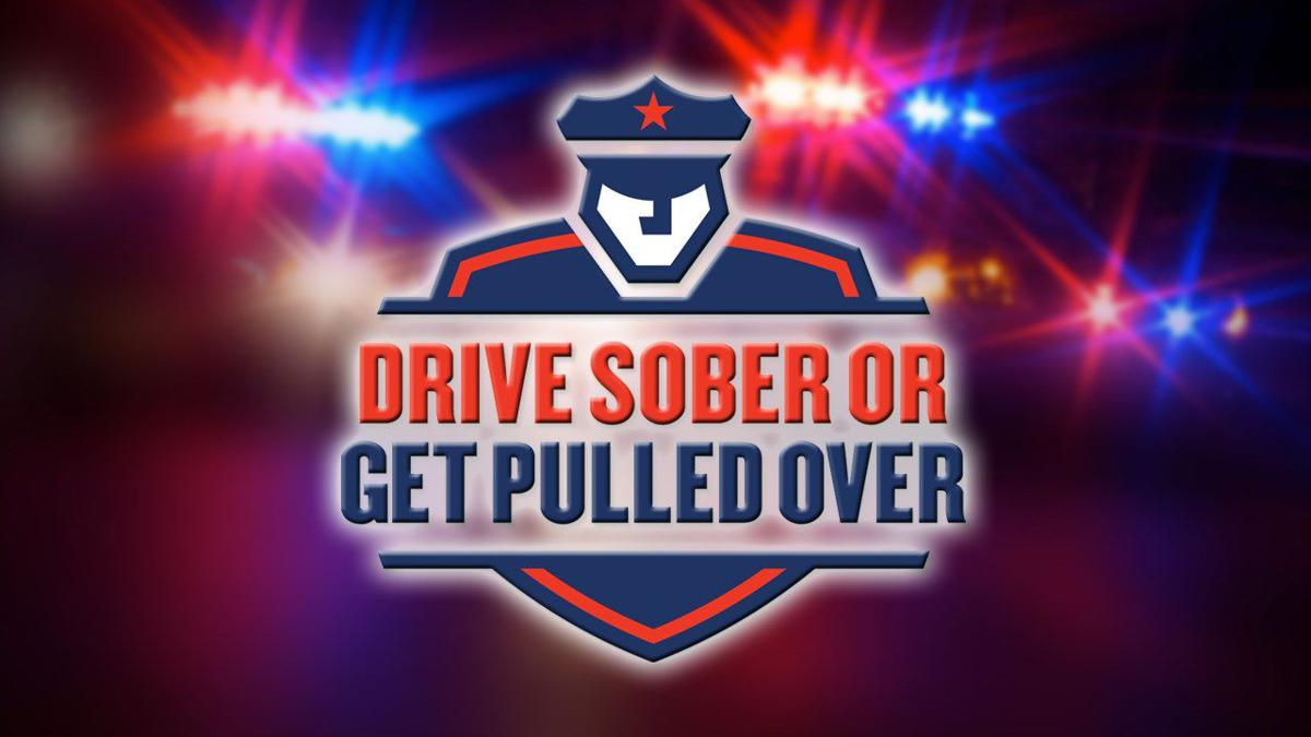 "‪July 4th Holiday Drivers Beware: ""Drive Sober or Get Pulled Over""‬"