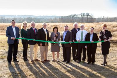 ATU Ribbon Cutting