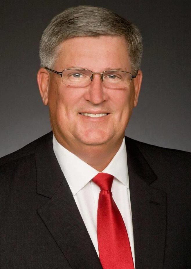 Mayor Randy Horton