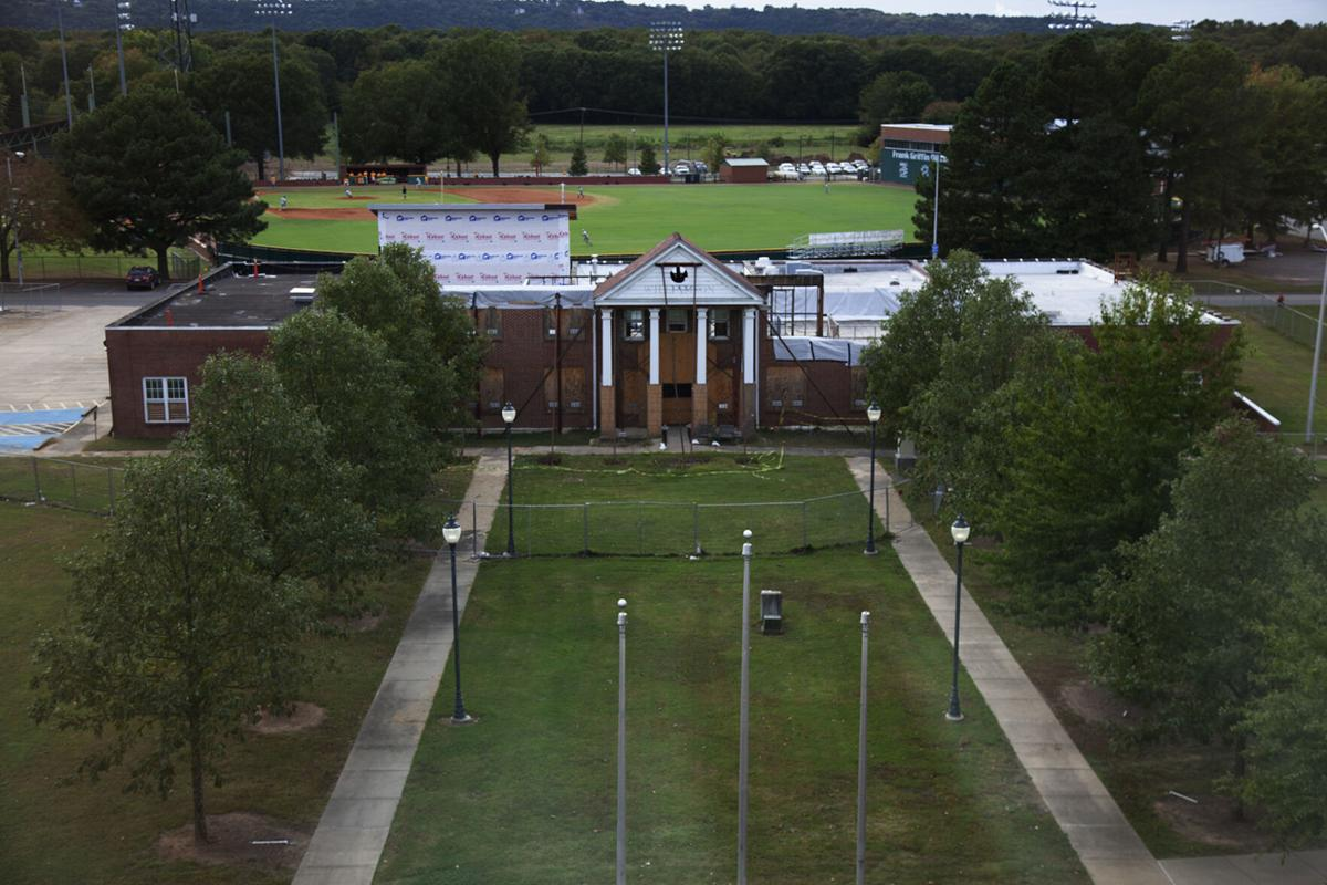 ATU awards construction contract for Williamson Hall phase two