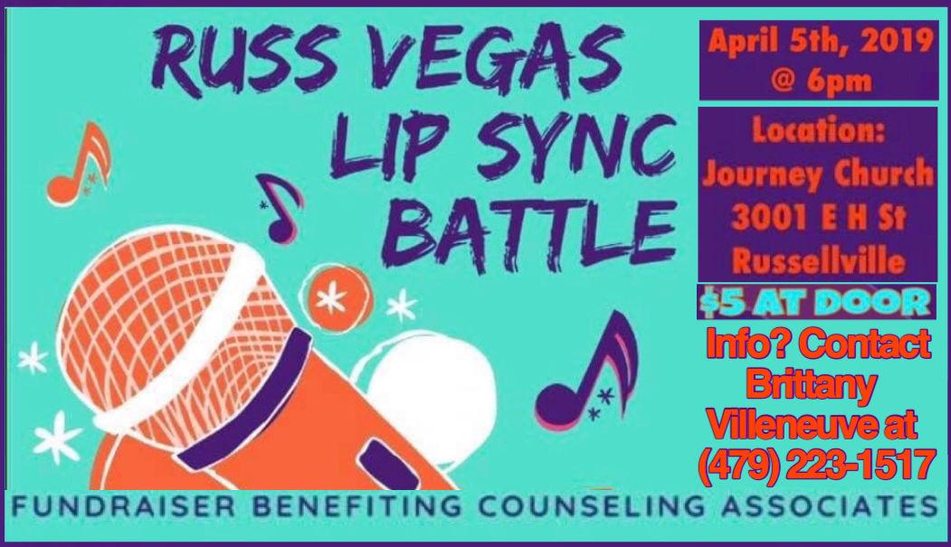 Junior Auxiliary Provisional Class seeks participants for Russ Vegas Lip Sync Battle