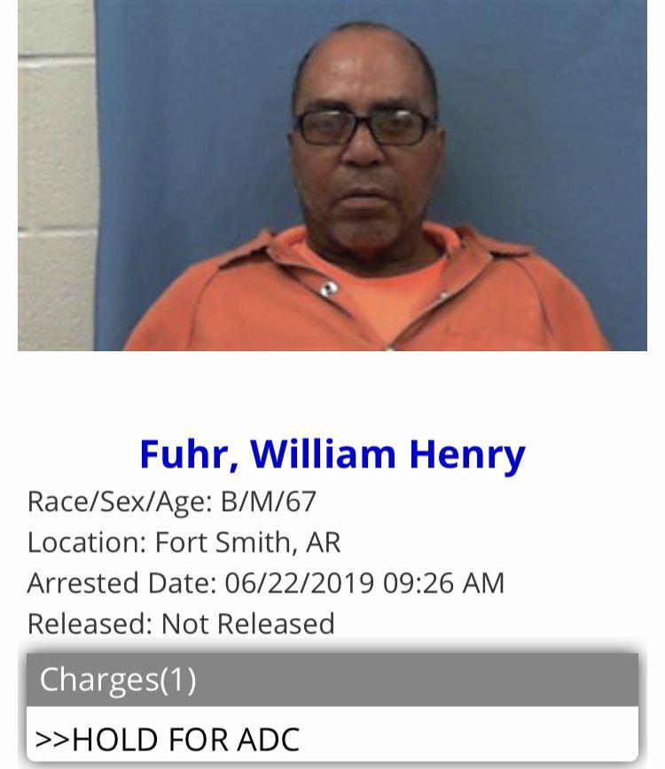 Drug Bust Fort Smith Ar