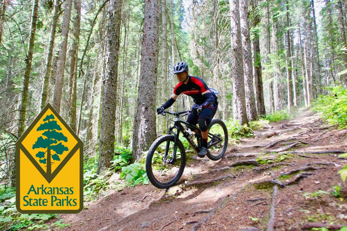 Arkansas Department of Parks, Heritage, & Tourism releases safety tips for using trails and outdoor spaces