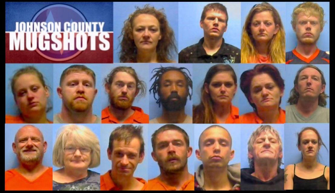 Photos: Johnson County Mugshots - March 24, 2019 | Local News