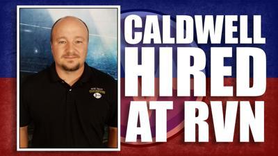 Caldwell Hired at RVN
