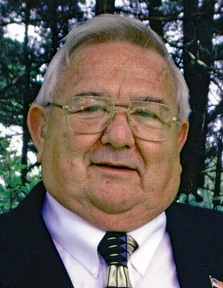 Carroll Gene Burris
