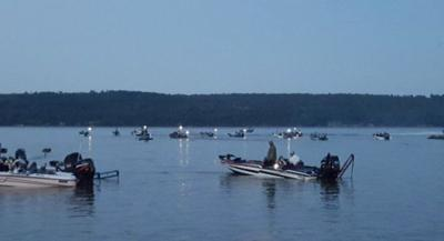 AFF Fishing with Heroes Bass Fishing on Lake Dardanelle set for June 7-8
