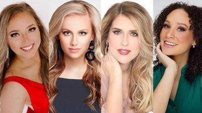 ATU Miss Arkansas Representatives