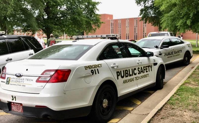 ATU Department of Public Safety actively investigating suspicious incident that occurred off campus