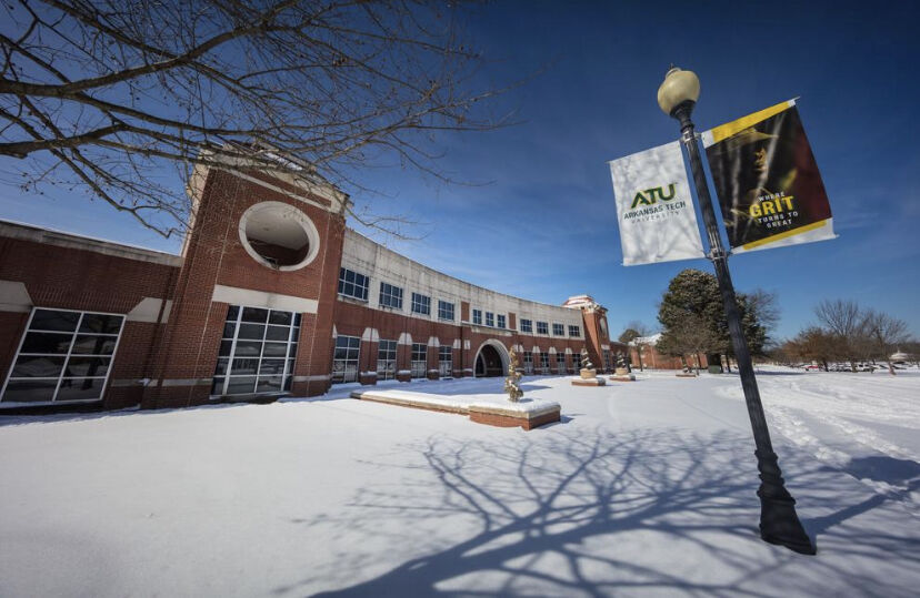 ATU continues virtual classes, operations Friday