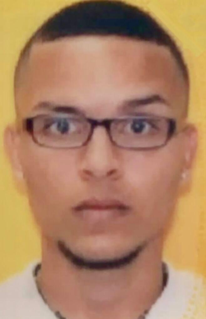 Stephen Acosta, 24