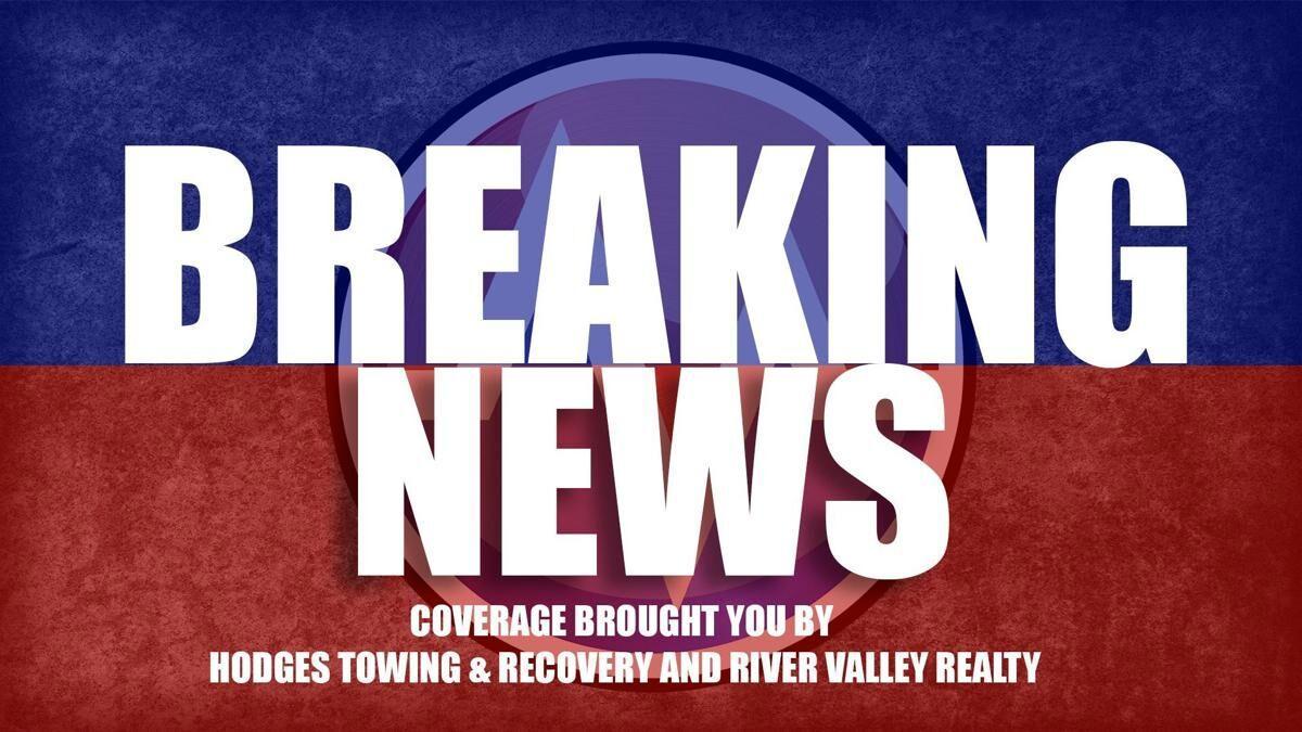 BREAKING: Interstate 40 shutdown at 74 mile marker westbound due to horrific fiery crash