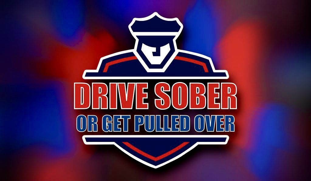 Keep your freedom this Independence holiday: Stay out of jail – Drive Sober or  Get Pulled Over