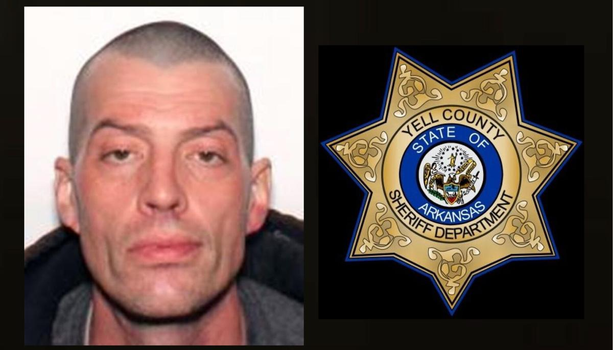 BREAKING: Yell County Sheriff's Department seeks homicide suspect