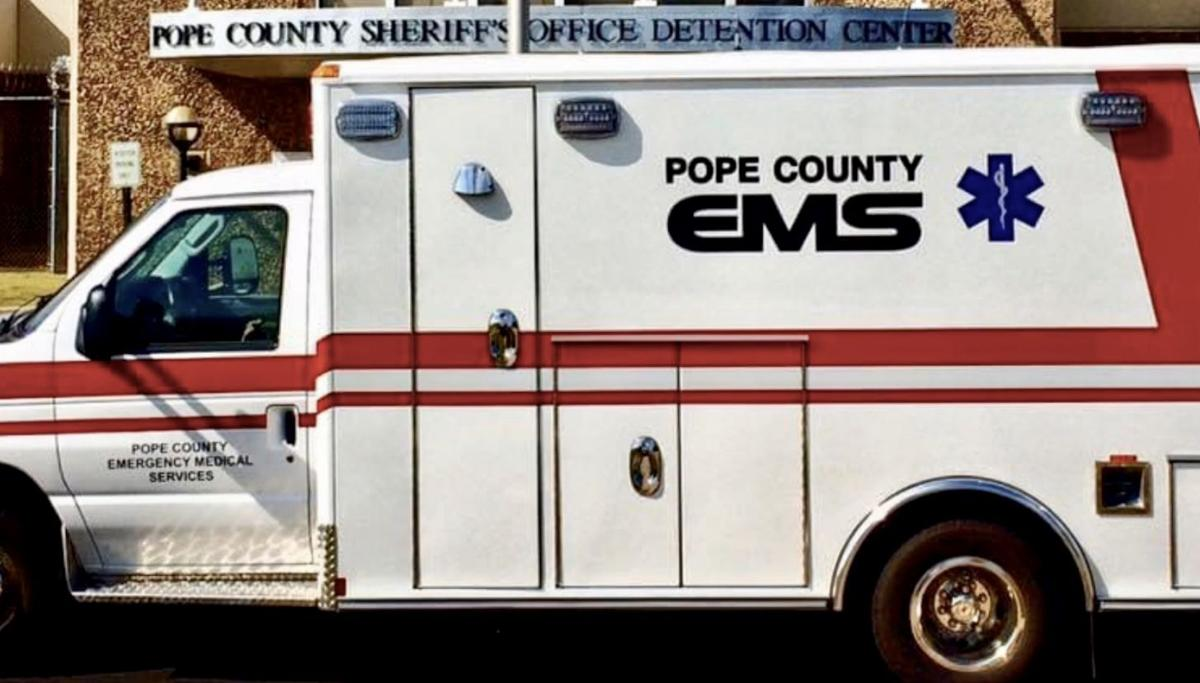 Tribute to EMS: In honor of National EMS Week ~ May 17-23, 2020