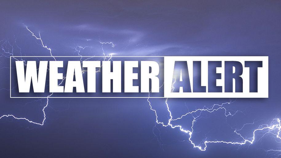 Weather Alert 2020