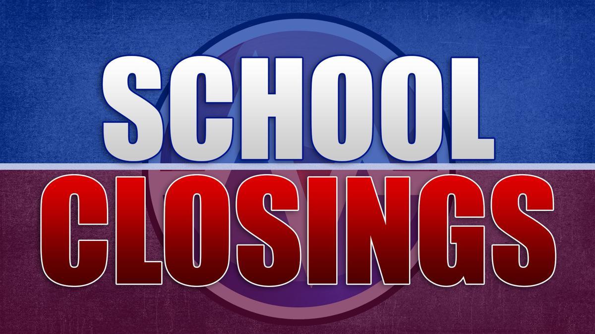 COVID-19 School Closings