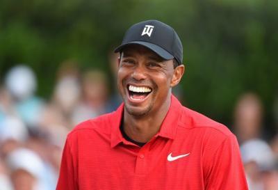Tiger-Tiger-Tiger Woods Y'all
