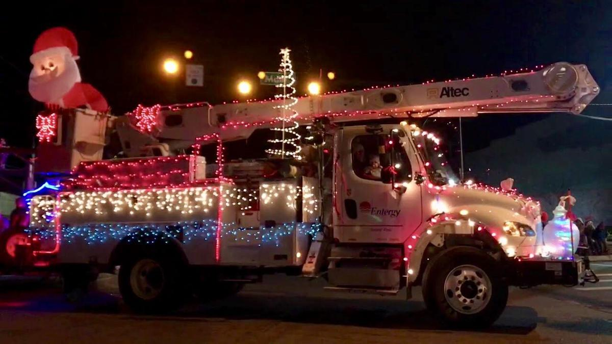 Russellville Christmas Parade 2020 2019 Russellville Christmas Parade is TONIGHT at 6:30 p.m. | Life