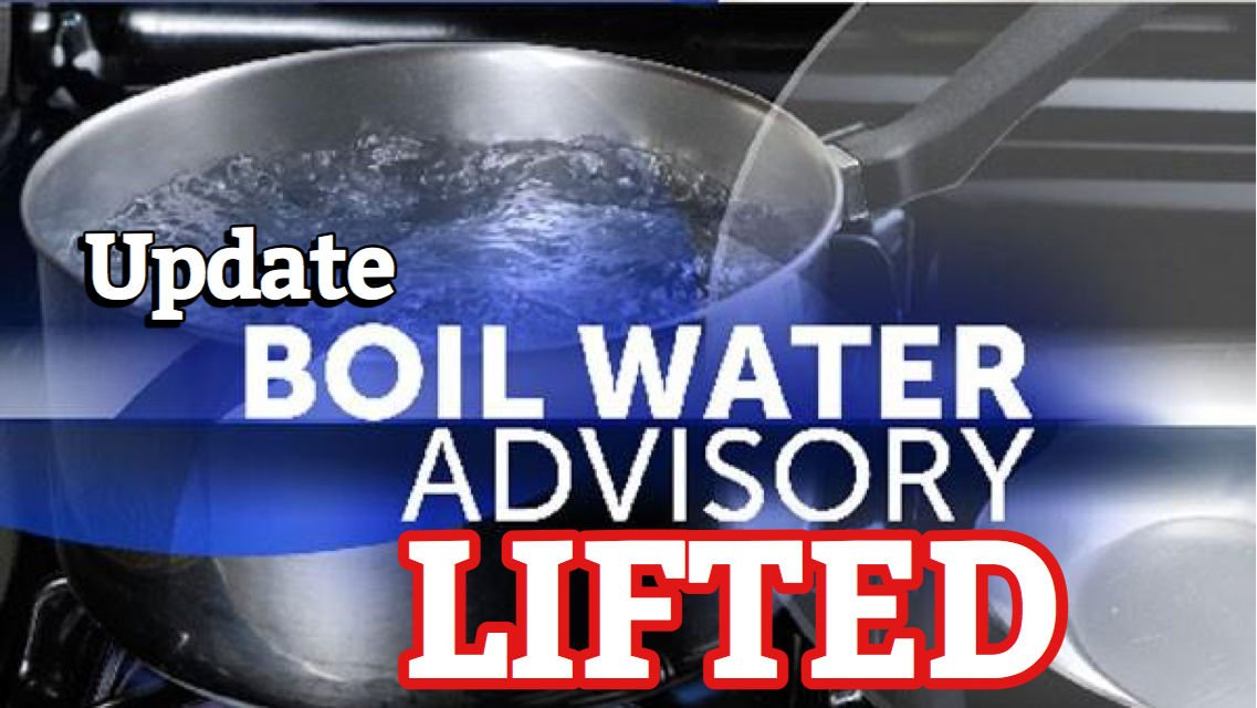BREAKING UPDATE: Pottsville officials advise BOIL ORDER ADVISORY has been lifted