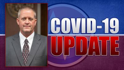 Pope Co. Judge Cross COVID-19 Update