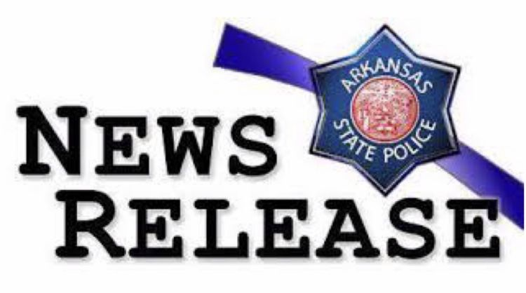 Arkansas State Police News Release