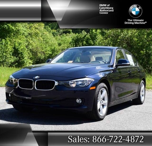 Imperial Blue Metallic BMW Series Sedans Roanokecom - Blue bmw 3 series