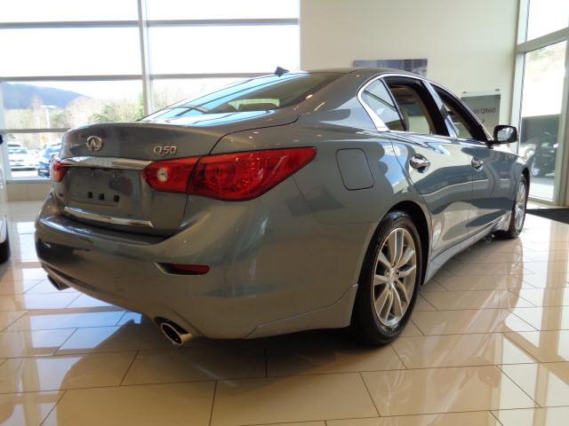 2015 Hagane blue Infiniti Q50 | Sedans | roanoke.com