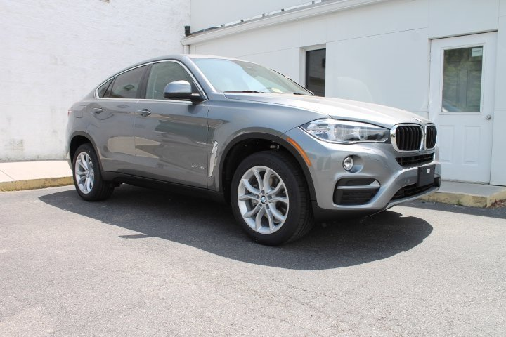 2015 Space Gray Metallic Bmw X6 Suvs Roanoke Com