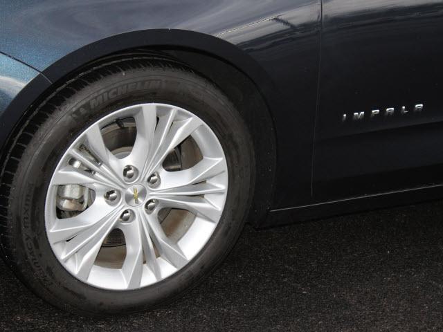 2014 Gxh_blue_ray_me Chevrolet Impala