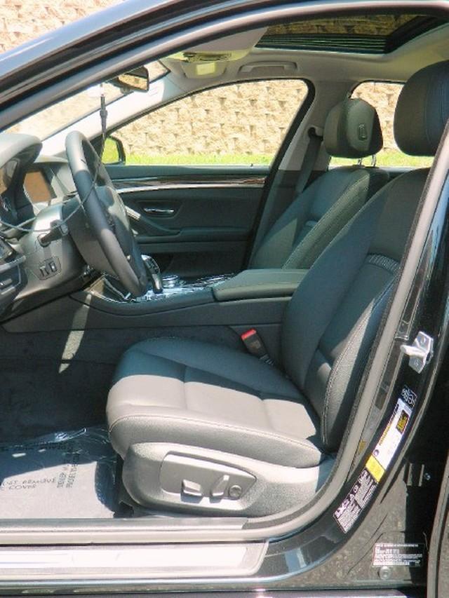 2014 BMW 5 Series   Sedans   roanoke.com