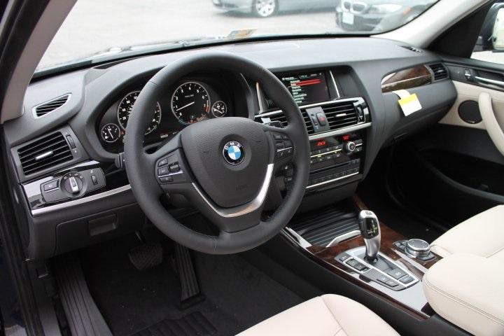 Deep Sea Blue Metallic BMW X SUVs Roanokecom - Blue bmw x3