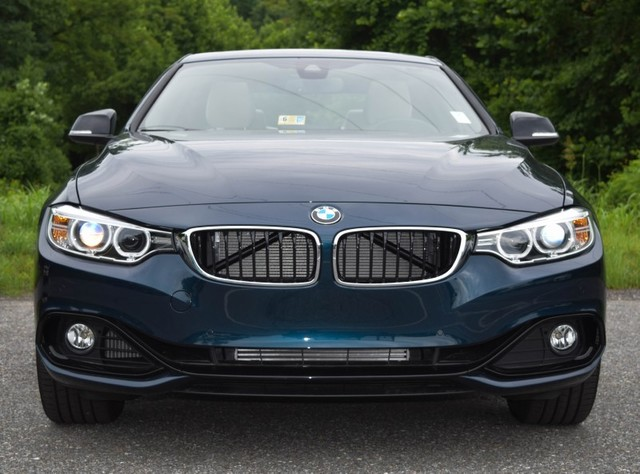Keyless Entry Remote >> 2015 Midnight Blue Metallic BMW 4 Series - Roanoke Times ...
