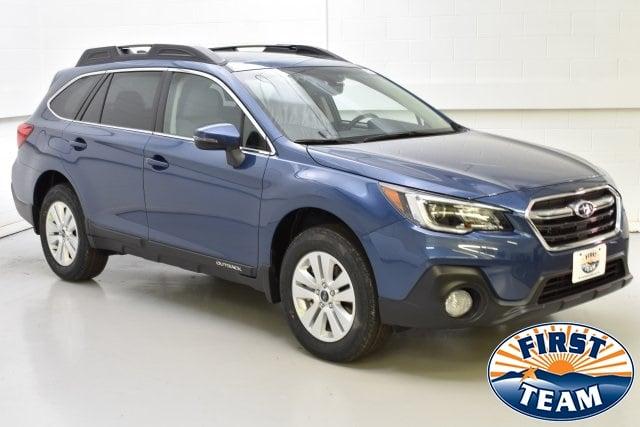 2019 Abyss Blue Pearl Subaru Outback Suvs Roanoke Com