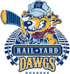 RailYard Dawgs logo (copy) (copy) (copy)