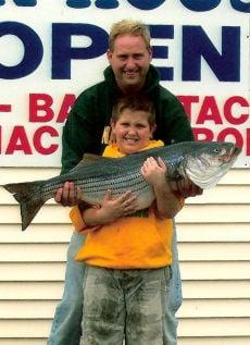 Fishing report | Sports | roanoke com