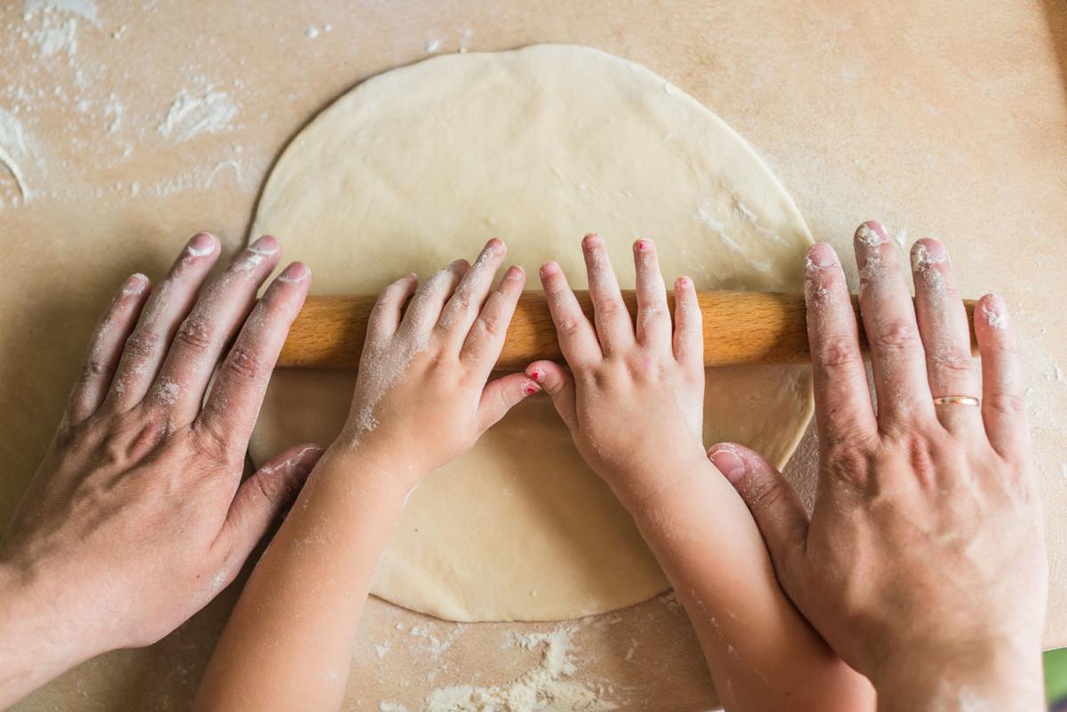 dough 050720