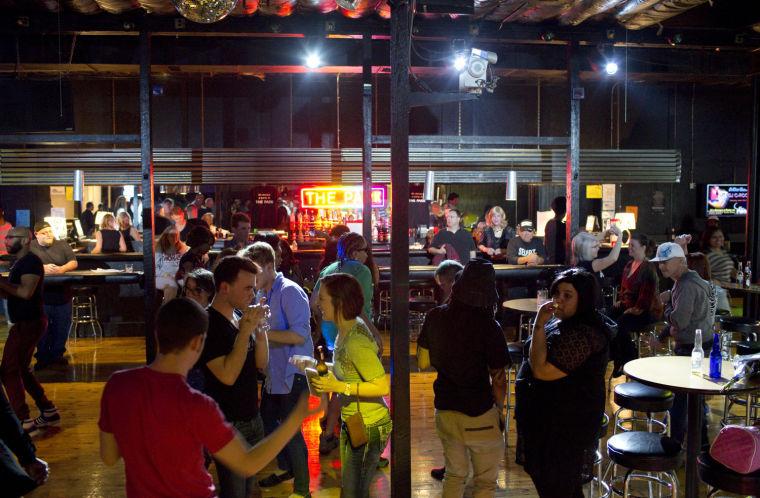 Gay bars in roanoke va