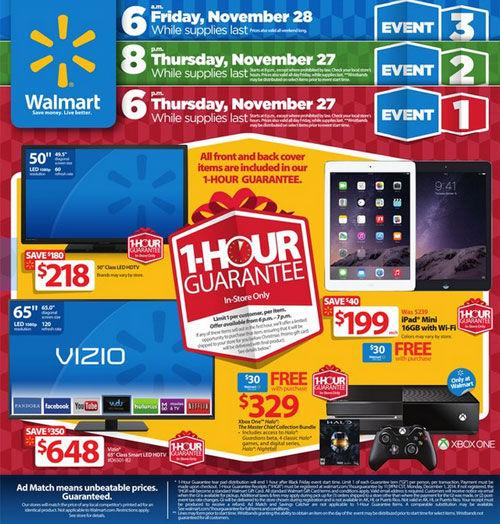 Walmart Releases Black Friday Ad Will Match Amazon Prices Archive Roanoke Com